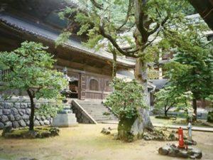 Eheiji monastery